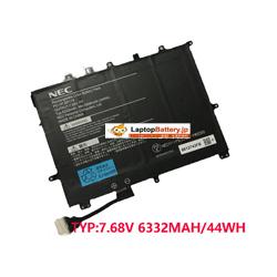 Аккумулятор для ноутбука NEC LaVie PC-LS550AS6R
