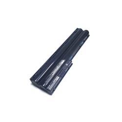 Аккумулятор для ноутбука NEC LaVie PC-LS550BS6B