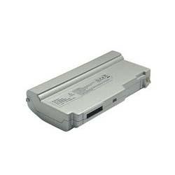PANASONIC CF-W4 battery