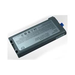 Аккумулятор для ноутбука PANASONIC CF-VZSU46U