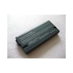 Аккумулятор для ноутбука SONY VAIO PCG-GRX65