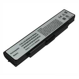 Аккумулятор для ноутбука SONY VAIO VGN-CR13T/P