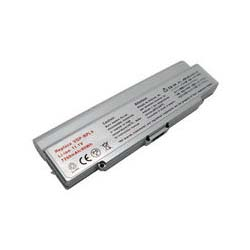 Аккумулятор для ноутбука SONY VAIO VGN-CR590EBP