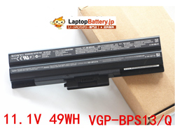 SONY VAIO VGN-SR70B Battery
