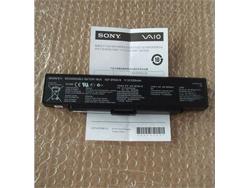 Аккумулятор для ноутбука SONY VAIO PCG-6W3L