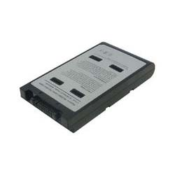 Аккумулятор для ноутбука TOSHIBA Qosmio F10-124