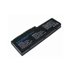 Batterie portable TOSHIBA Satellite P200-ST2061