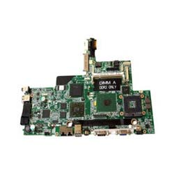 Dell Latitude D810 Laptop Motherboard