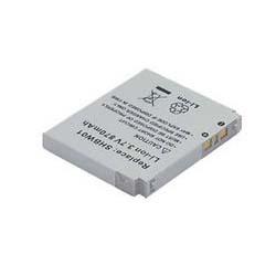SHARP SHBW01 Mobile Phone Battery