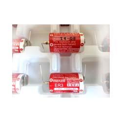 Batterie PLC MAXELL ER3 3.6V