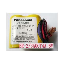 Panasonic BR-2/3AGCT4A 6V 4400mAh