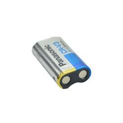 PANASONIC CR-V3 battery