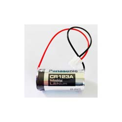 PANASONIC CR123A battery