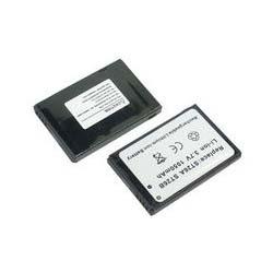 Аккумуляторы для КПК и коммуникаторов HTC S310