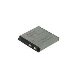 Аккумуляторы для КПК и коммуникаторов NTT DOCOMO NIKI160