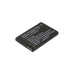 Аккумуляторы для КПК и коммуникаторов HTC BA S320