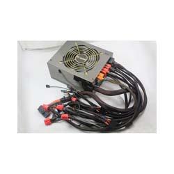 BE QUIET BQT P6 PRO 850A W PC-Netzteil