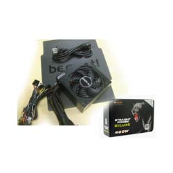 BE QUIET BQT E6-400W PC電源
