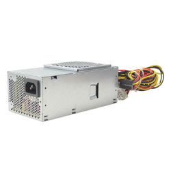 Dell Inspiron 530S 531S 545S 546S Vostro 200 220S 410 420 Power Supply TFX0250P5W