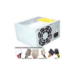 BESTEC ATX-300-12EB3 Rev S3 Power Supply