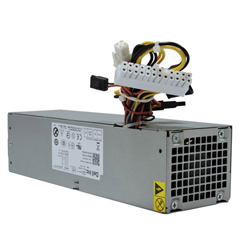 Dell H240ES-00 Power Supply AC240AS-00 AC240ES-00 D240ES-00 H240ES-00 L240AS-00