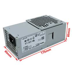 BESTEC TFX0250D5W REV X4 Power Supply