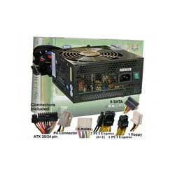 FSP FX700-GLN Power Supply
