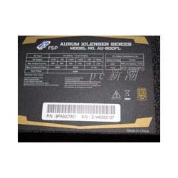 FSP AURUM XILENSER SERIES AU-500FL Power Supply