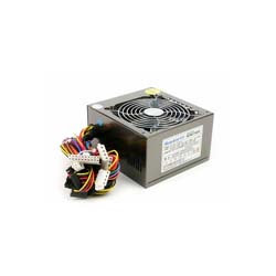 500W HUNTKEY MULTI-CORE R80 500 PC-Netzteil
