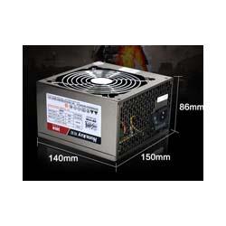 HUNTKEY MULTI-CORE WD500 HK600-35FP Power Supply