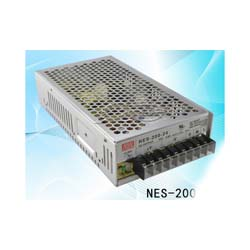 MEAN WELL NES-200-12 Power Supply