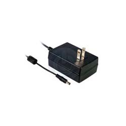 MEAN WELL GS36U05-P1J 5V 4.5A AC to DC Switching Power Supply