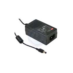 MEAN WELL GS18A09-P1J 9V 2A AC to DC Switching Power Supply
