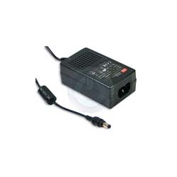 MEAN WELL GS25A09-P1J 9V 2.77A AC to DC Switching Power Supply