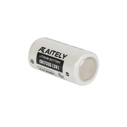 CANON CR123A battery