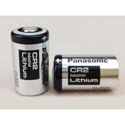 PANASONIC CR-2PA/2B battery
