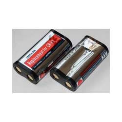 CASIO QV-lr battery