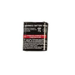 batterie ordinateur portable Two-Way Radio Battery MOTOROLA 56315
