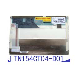 SAMSUNG LTN154CT04-D01 Laptop Screen