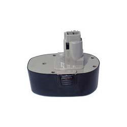 BLACK & DECKER PS145 battery